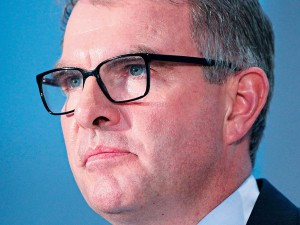 Carsten Spohr, CEO of Lufthansa, had only been at the helm for ten months when the Germanwings disaster took place