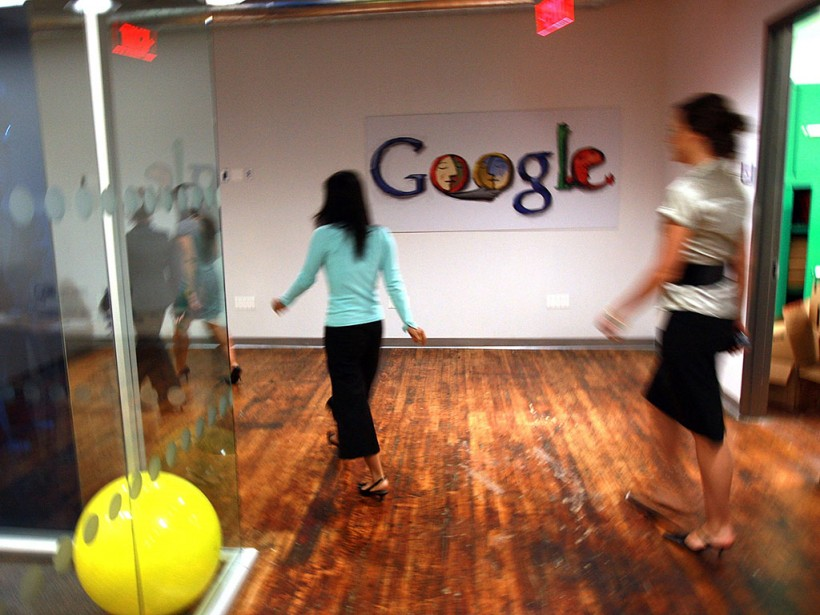 Revolutionary human resource management has once again seen Google named the world's best employer. How, asks Elizabeth Matsangou, is the tech powerhouse so good at recruiting talent and nurturing innovation?