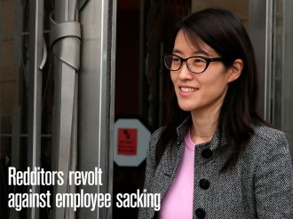 Reddit's decision to dismiss a popular employee has piled pressure on its interim CEO, whose competency has already been called into question by some sections of the community