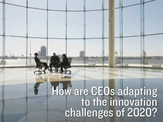 Amdocs discusses the results of its latest research - with Telesperience - into expectations for CEOs