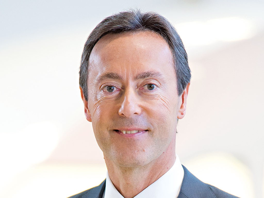 Airbus is determined to usurp Boeing and become market leader in aircraft manufacturing. With Fabrice Brégier at the helm, there has never been a better time for the European giant to reach its goal