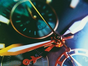 The Swiss watch industry is set to evolve over the next few years thanks to technological developments