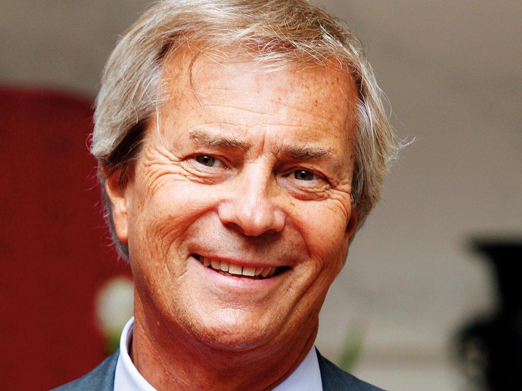 Vincent Bolloré | Bolloré Group – European CEO