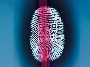 Better late than never: it's taken a long time but biometric technology is finally here to replace the feeble password