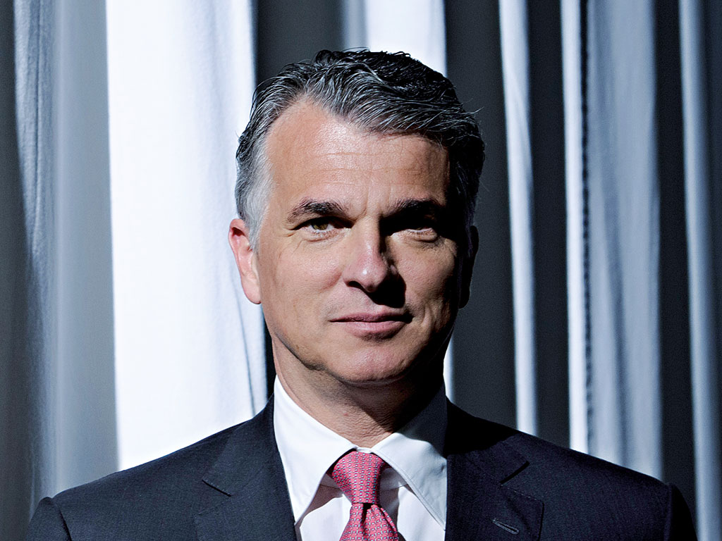 Sergio Ermotti, CEO of UBS, controversially told bankers earlier this year that it's ok for them to make mistakes, provided they're made in good faith