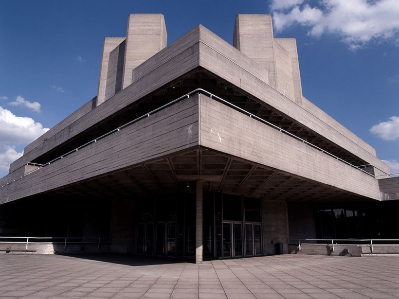 Brutalism s message may be lost as it gets a revival for Architecture brutaliste