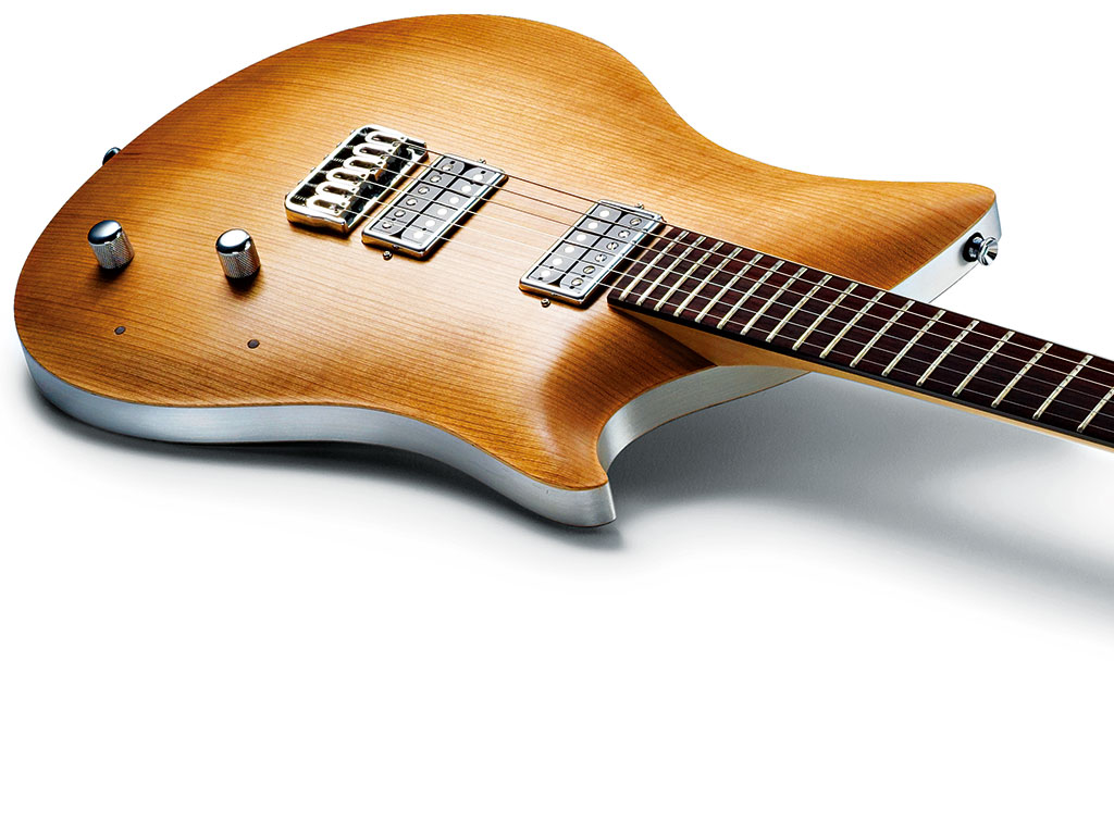 How one Swiss company is revolutionising the guitar – European CEO
