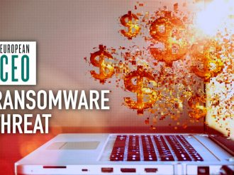Beware of ransomware, says Templar Executives CEO Andrew Fitzmaurice, as he charts the cyber security landscape for 2016