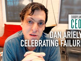 What motivates us to work? Dan Ariely says that contrary to conventional wisdom, it isn't just money