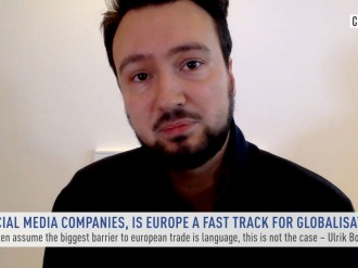 In social media, like many other industries, the major players are headquartered in the US - leaving Europe as a secondary market of interest. But are they missing a trick?