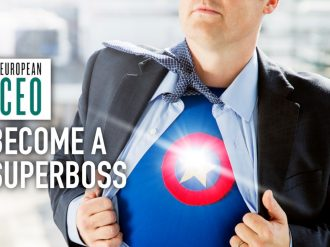 A good boss hits their goals and leads their team. A superboss blows away their goals by building an army of new leaders
