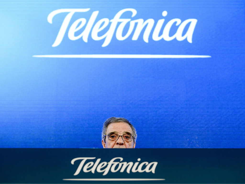 Cesar Alierta, CEO and Chairman of Spanish telecommunications giant Telefónica has announced his resignation, recommending COO José María Álvarez-Pallete as his replacement