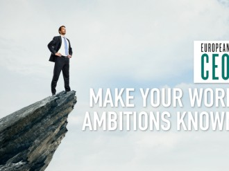 Ambition is the driving force behind most businesses and enterprises. So what is the best way to harness it?