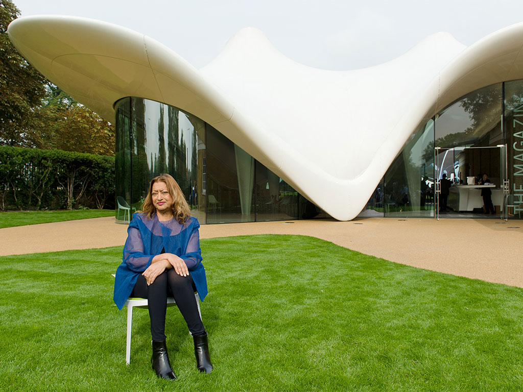 zaha hadid renowned architect passes away aged 65 european ceo. Black Bedroom Furniture Sets. Home Design Ideas