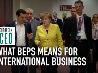 The OECD's BEPS project is set to reshape the international tax landscape – KPMG's Jane McCormick explains how
