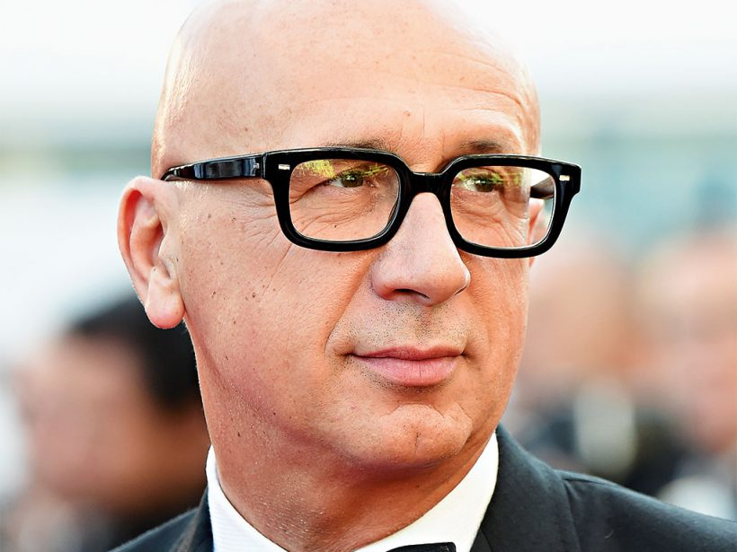 Marco Bizzarri is writing a new chapter at Gucci, where he has set about freeing the brand from its adherence to tradition