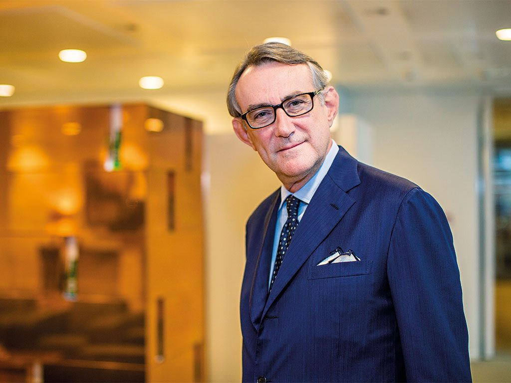 Heineken CEO Jean-François van Boxmeer spent his formative years in Africa, learning emerging markets are the future for European brands. His unique insights have paid off