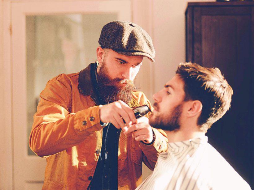 beards make good business even after peak beard european ceo. Black Bedroom Furniture Sets. Home Design Ideas