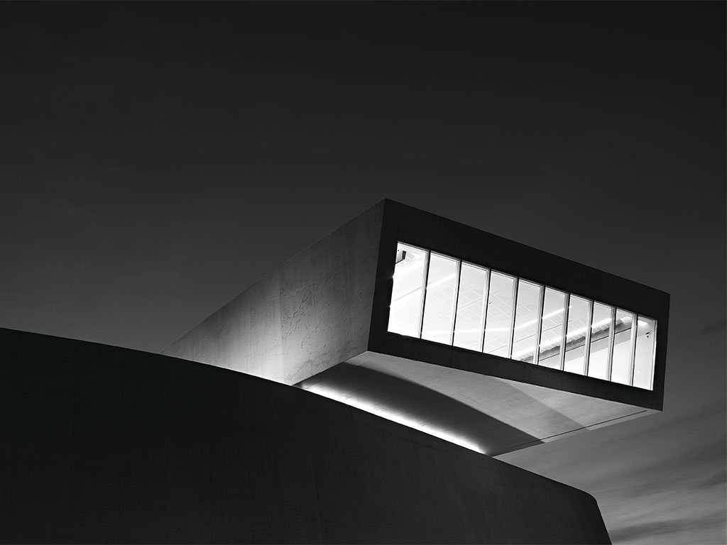 Zaha Hadid transformed architecture – her legacy will never be ...