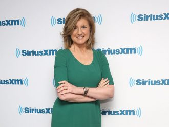 Arianna Huffington, the founder of the Huffington Post, is leaving her post, having redefined digital journalism and changed the media landscape