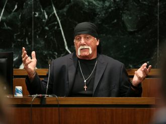 Hamstrung by Hulk Hogan's lawsuit, bankrupt Gawker Media has been sold to Univision for $135m