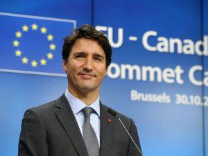 EU and Canada sigh CETA free-trade agreement