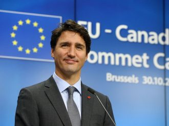 The European Union and Canada have signed the Comprehensive Economic and Trade Agreement, ending weeks of uncertainty