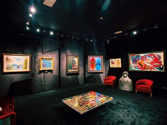 Through strong local knowledge and a host of modern masterpieces, Opera Gallery Group guides clients from novice to expert