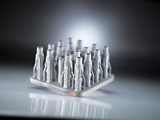 Additive manufacturing is not confined to plastic products. Metal parts produced by 3D printing will redefine a host of industries, from aviation to medical science
