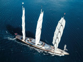 The superyacht industry was hit hard by the financial crisis, but sales are increasing, with new demographics setting new trends