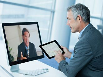 As offices become more open and digitally connected, high-quality, affordable video solutions are becoming essential features of meeting rooms and huddle spaces
