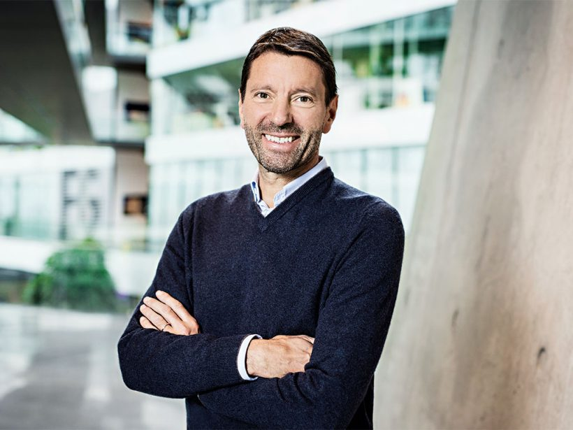 Replacing one of the longest serving CEOs on the DAX index is no easy task, but a resurgent Adidas may have found its perfect fit in Kasper Rorsted