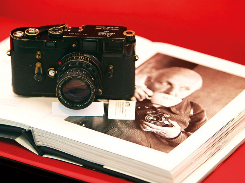 Leica cameras were the chief tool used to document the 20th century, one of the most tumultuous periods in human history. Photography as we know it today would simply not exist without Oskar Barnack's humble invention