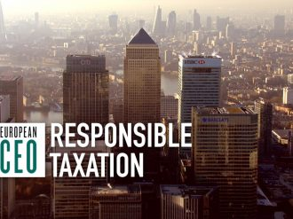 Jane McCormick, KPMG's Global Head of Tax, introduces the company's global initiative on responsible tax