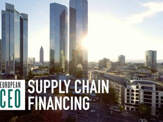 Wells Fargo Capital Finance's Nick Lawrence explains how supply chain financing can help technology manufacturers rise to the top of their competitive industry