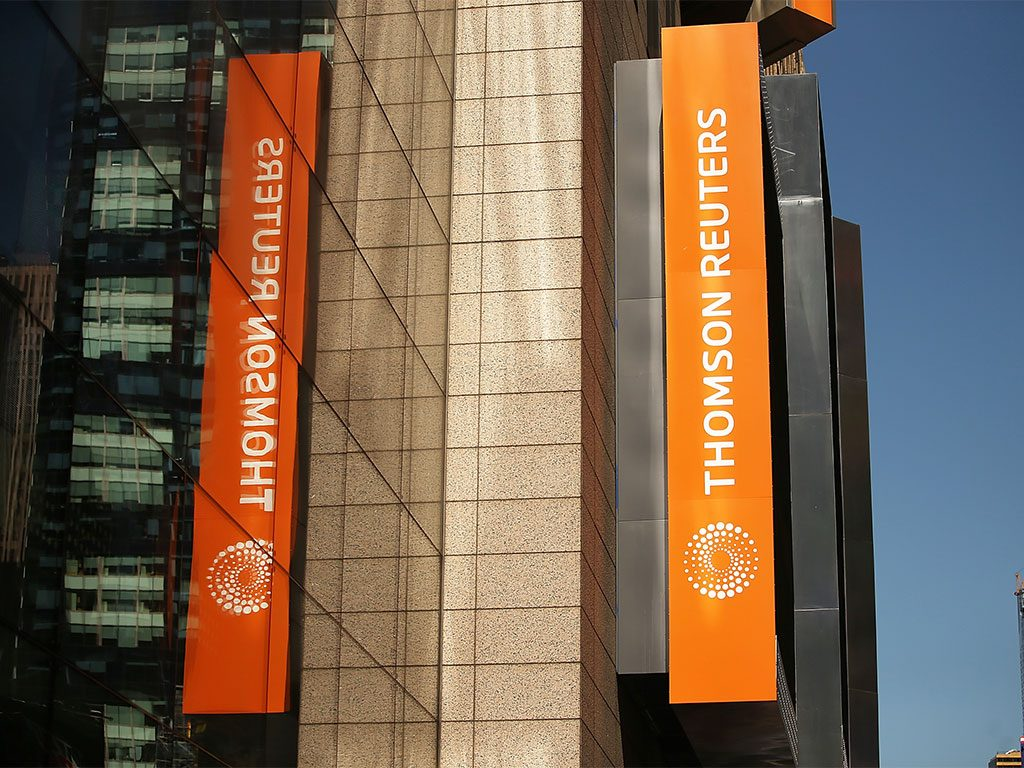 Media giant Thomson Reuters has announced plans to cut 2,000 jobs worldwide, as it looks to streamline its business