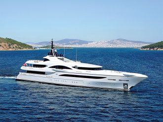 Looking back, 2016 was an interesting year for the yacht market, with some economic uncertainty, new trends and emerging markets changing the face of the industry