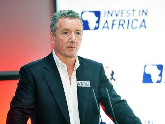 African oil titan Tullow Oil will see its CEO, Aidan Heavy, step down in April following the company's AGM in 2017