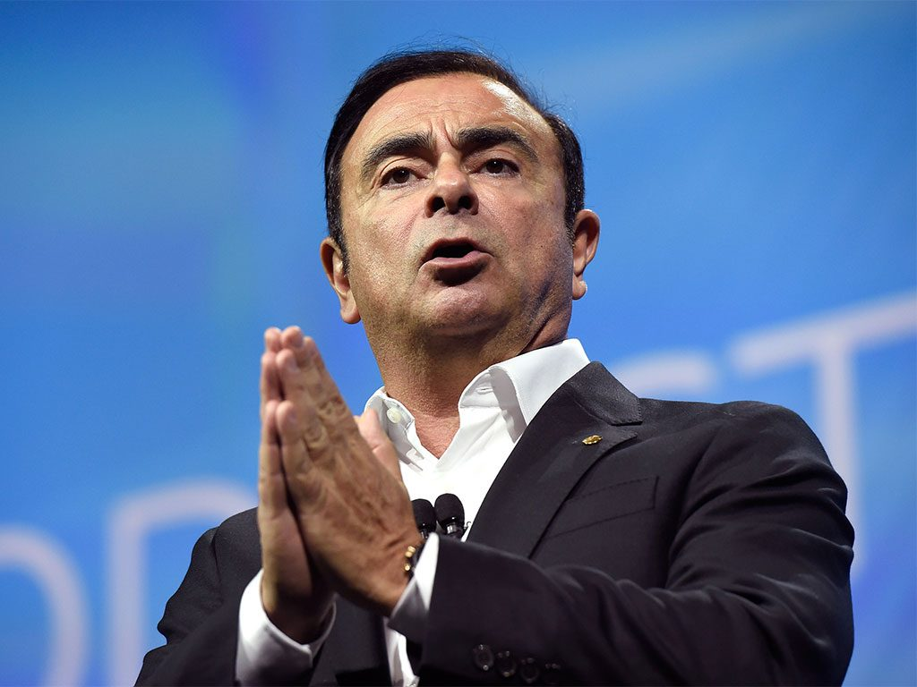 After almost 16 years, Carlos Ghosn is relinquishing his role as Nissan CEO, in order to take up the position of Chairman as part of a gradual leadership change
