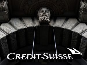 Credit Suisse to cut 6,500 jobs after worse-than-expected losses