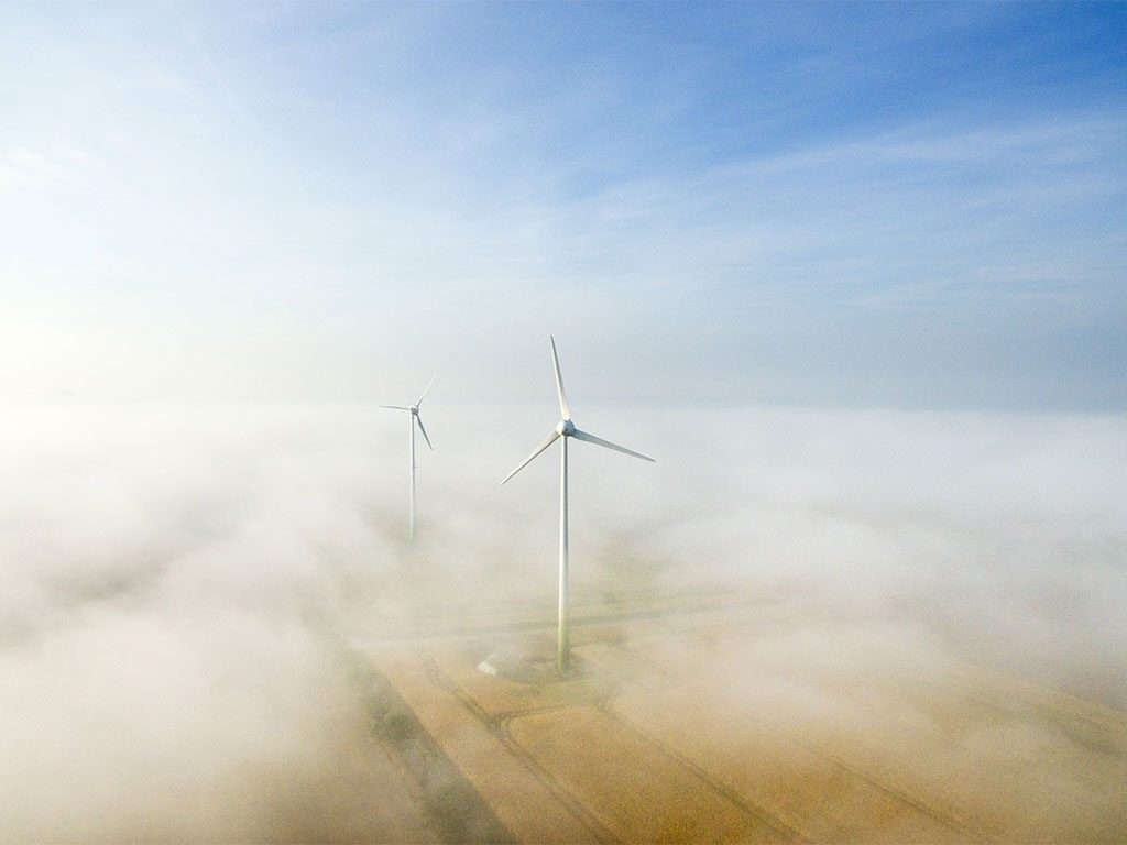 Driven mostly by wind power, 86 percent of the new energy capacity added to Europe's grid last year was from renewable sources. However, the future of the industry looks somewhat uncertain