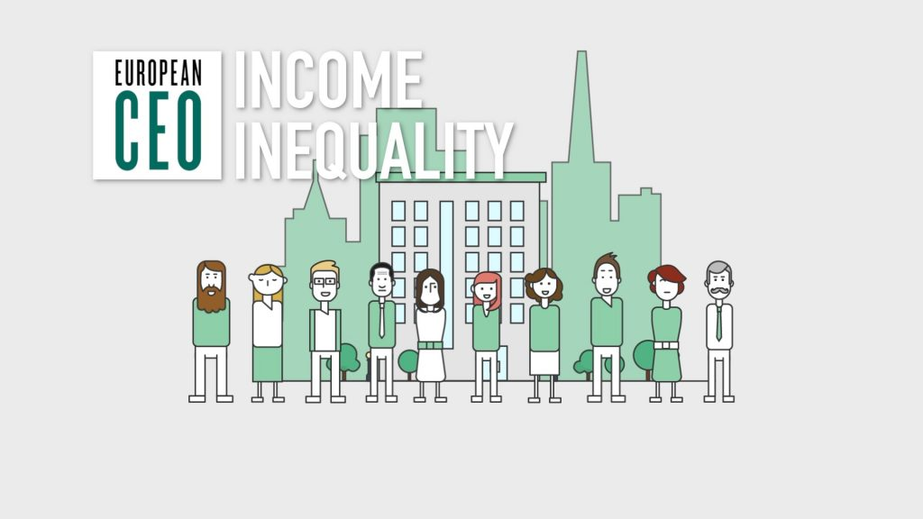 Exploring the positive and negative effects of income inequality and how to combat its worse excesses.