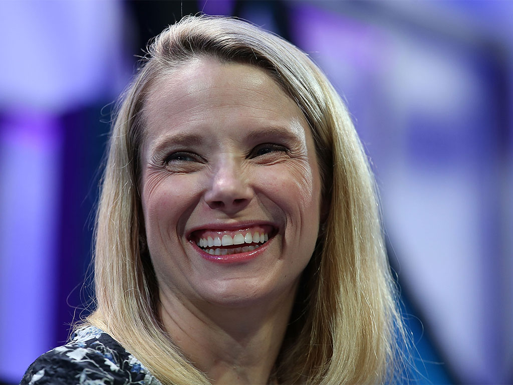 Despite a disastrous five years at the helm of Yahoo, Marissa Mayer's  payout as she steps down from the company will total $23m