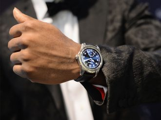 Montblanc, Tag Heuer and Swatch have all announced new efforts to tap into the growing, yet underdeveloped, smartwatch market
