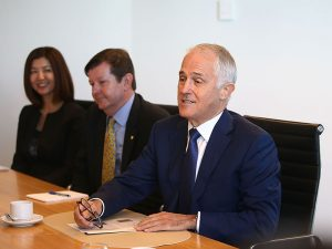 Malcolm Turnbull's new policy is gratuitous and could be detrimental to the Australian economy