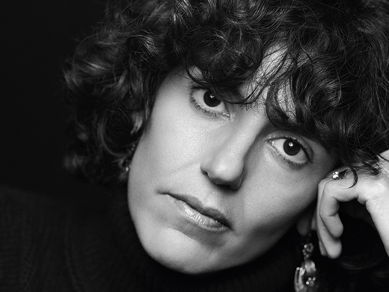 Francesca Bellettini has achieved the impossible with Saint Laurent