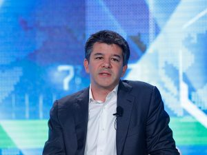 Former Uber CEO Travis Kalanick sued for fraud by major investor