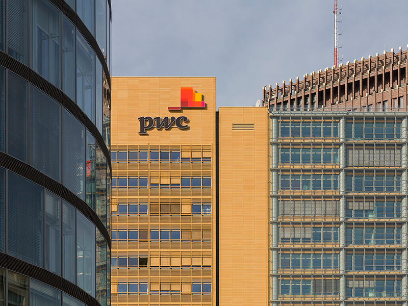 PWC fined £5m for RSM Tenon audit failings