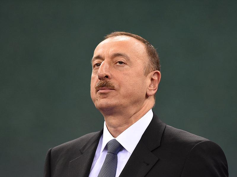OCCRP: Azerbaijan ran $3bn slush fund to pay off European politicians