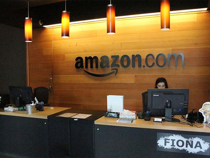 Amazon Plans To Open Second Company Headquarters In North America